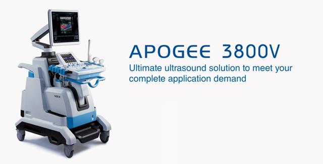 Apogee 3800V